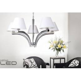 Lampa wisząca Maxlight TUCAN P0058