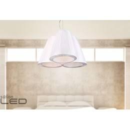 Lampa wisząca Maxlight MODENA P0062