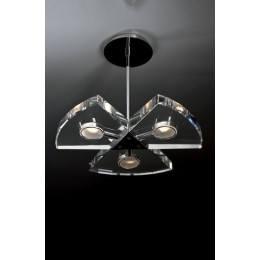 Lampa wisząca Maxlight VENUS 3 120 12 12 01