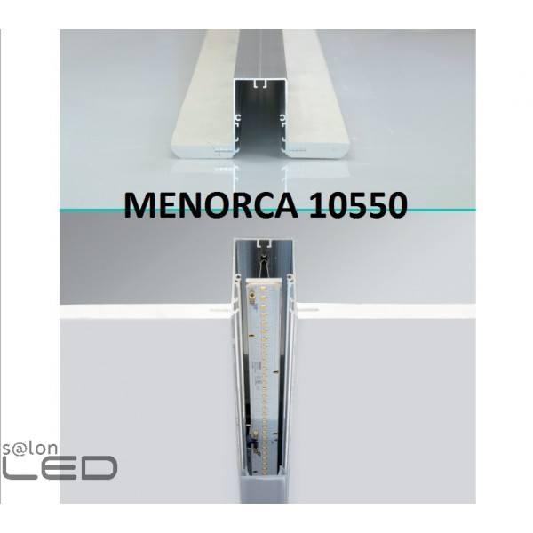 Continuous Lines Bpm Menorca Led 3000k 4000k