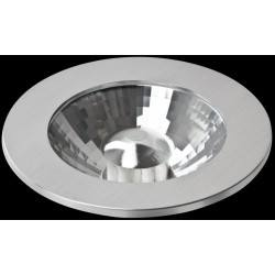 BPM SU CLASSIC 3023 LED 16W IP65 alu brushed