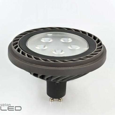 LEDECCO AKME SPOT LED ES111 15W 230V