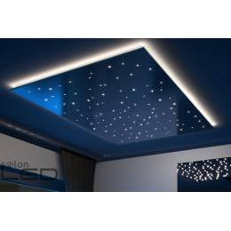Fibre optic star ceiling 90x90