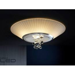 Plafon SCHULLER ANDROS 695913 6+1 LED