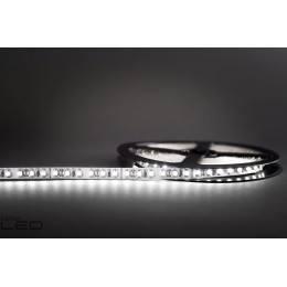 Profesjonalna taśma 600 LED SMD biała zimna Rolka 5m