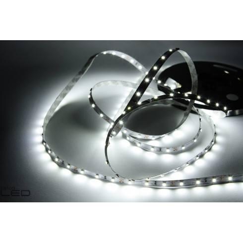 Profesjonalna taśma LED 300 Biała Zimna niewodoodporna 5m