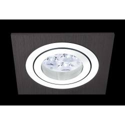 BPM MINI KATLI 3054 LED 10W, 7W czarna