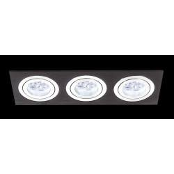 BPM MINI KATLI 3056 LED 3x10W, 3x7W 3x10W, 3x7W black brushed