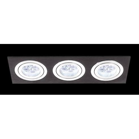 BPM MINI KATLI 3056 LED 3x10W, 3x7W