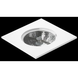 BPM Aluminio Blanco 3026/IP65 LED
