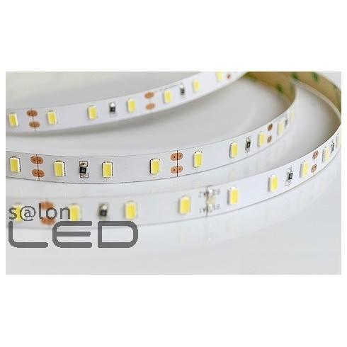 Profesjonalna taśma LED 300 SMD 5630 ciepła, zimna IP20