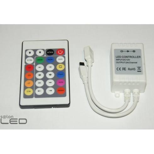 Controller LED RGB Digital