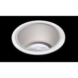 BPM SIKMA 4229 LED 10W, 7W biała cofnięta