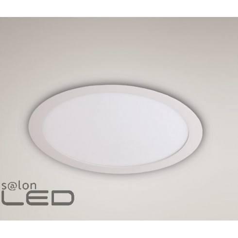 Panel LED Round MAXlight H0051, H0052