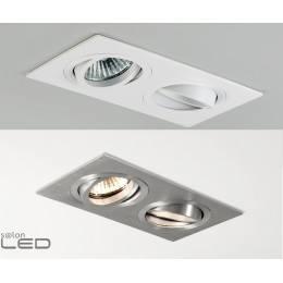 ASTRO Taro Twin 5648, 5649 Adjustable interior downlight