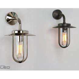 ASTRO Montparnasse 1096001, 1096009 exterior wall light