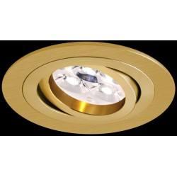 BPM MINI KATLI 2010 LED 10W, 7W złota ruchoma