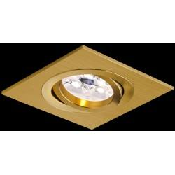 BPM MINI CATLI 2011 LED 10W, 7W gold