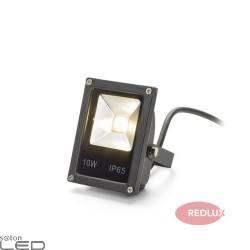 REDLUX Reflektor zewnętrzny mały Ray R10409