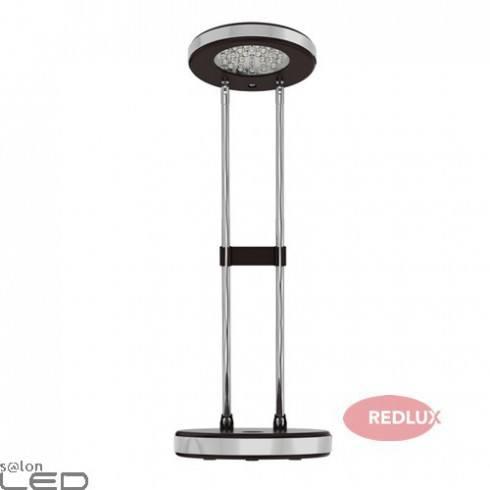 REDLUX Lampka biurkowa Call R10116W, R10116B, R10116S