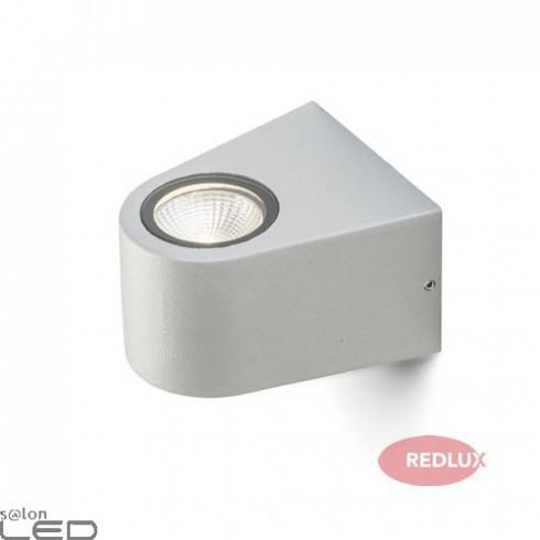 REDLUX Kinkiet zewnętrzny Six R10358