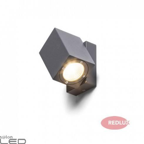REDLUX Kinkiet zewnętrzny Dazoom R10377, R10378