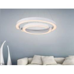 MAXlight AURA P0134 lampa wisząca LED