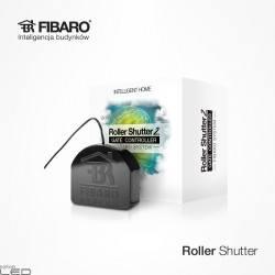 Fibaro Roller Shutter 2 FGRM-222 sterownik rolet