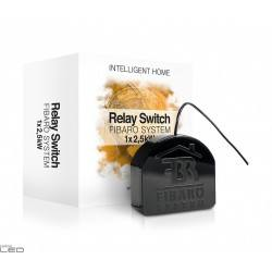 Fibaro Relay Switch 1x3kW FGS-211 jednoobwodowy ON/OFF