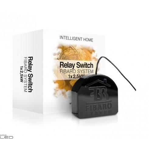 Fibaro Relay Switch 1x3kW FGS-211