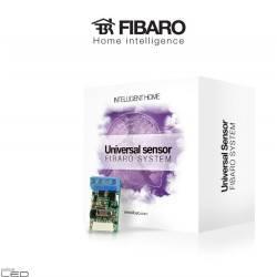 Fibaro Universal Binary Sensor bezprzewodowy