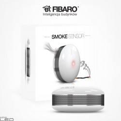Fibaro Smoke Sensor FGSS-001