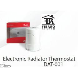 Fibaro Electronic Radiator Thermostat DAT-001