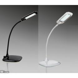 SCHULLER Eye LED white, black 514223, 514234