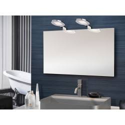 LED WALL LAMP FOR MIRRORS SCHULLER 628415