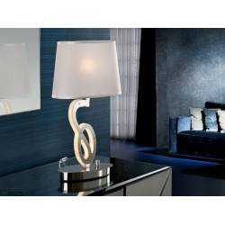 Lampa stołowa LED SCHULLER ALMA 780516