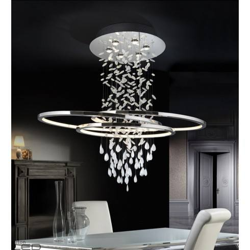 SCHULLER Lampa wisząca Bruma 696252