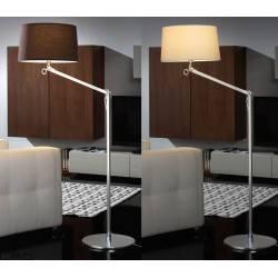 Lampa podłogowa SCHULLER ATLAS 619830