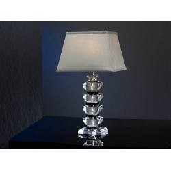 Lampa stołowa SCHULLER  CORINTO 662211/7348