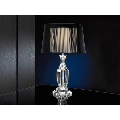 Lampa stołowa SCHULLER  CORINTO II 662413/7387