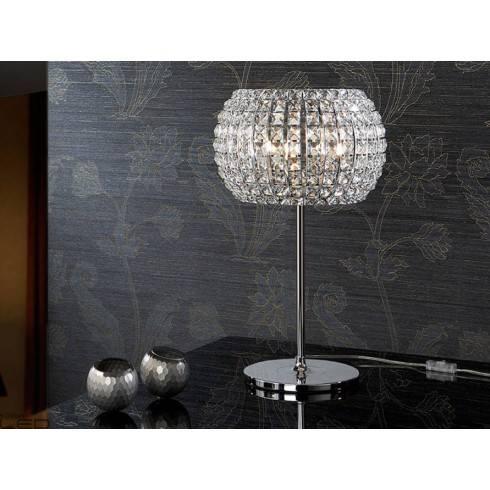 Lampa stołowa SCHULLER  DIAMOND 507818