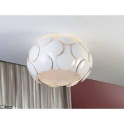 Lampa sufitowa SCHULLER EGEA  674361