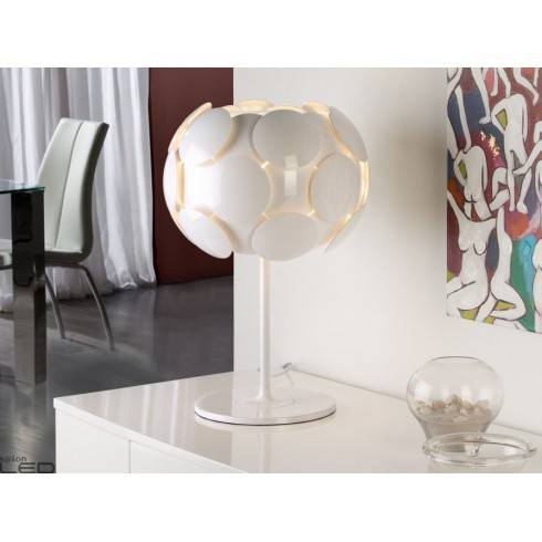Lampa stołowa SCHULLER EGEA  674499