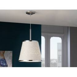 Lampa wisząca SCHULLER JAZZ 728254