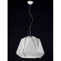 Lampa wisząca SCHULLER KIRA 392742