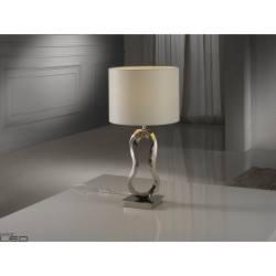 Lampa stołowa SCHULLER HADES 316548/7447