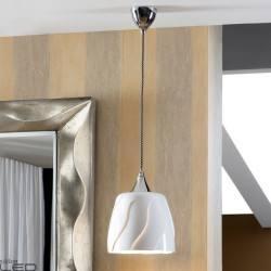 Lampa wisząca SCHULLER HELIKE 107410