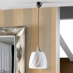 Pendant lamp SCHULLER HELIKE 107410