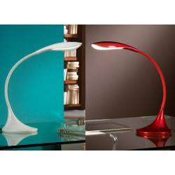 Lampa biurkowa LED SCHULLER SWAN 549221, 549234