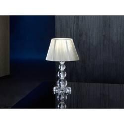 Lampka stołowa SCHULLER MERCURY 662110